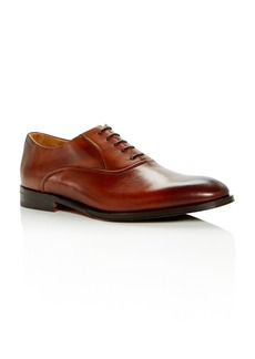 Bruno Magli Men's Dino Leather Plain Toe Oxfords - 100% Exclusive