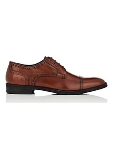 Bruno Magli Men's Lansdale Leather Bluchers