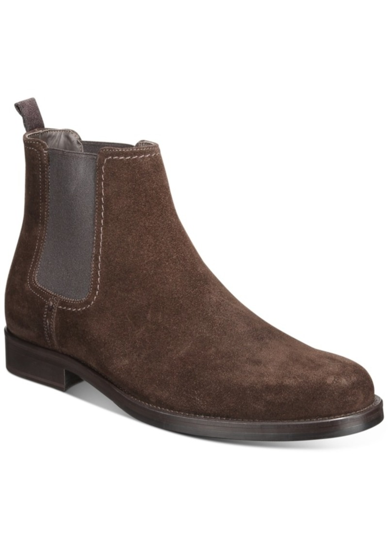 Bruno Magli Men's Fonzie Chelsea Boots Men's Shoes