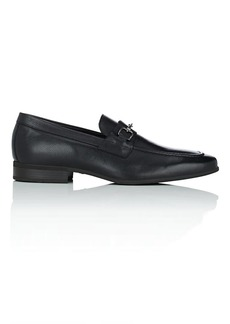 Bruno Magli Men's Mamante Leather Penny Loafers