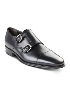 Bruno Magli Men's Mico Monk Strap Loafers