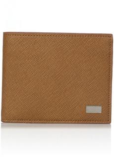 Bruno Magli Men's Neoclassico Wallet Accessory tan