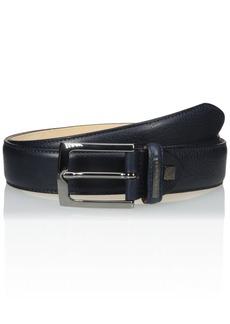 Bruno Magli Men's Soft Grain Leather Belt