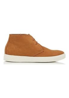 Bruno Magli Men's Visto Nubuck Chukka Sneakers