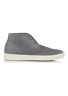 Bruno Magli Men's Visto Nubuck Chukka Sneakers