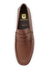 Bruno Magli Partie Leather Penny Loafer