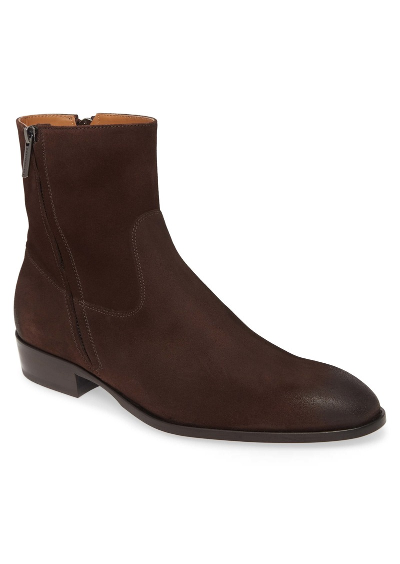 Bruno Magli Risoli Zip Boot (Men)