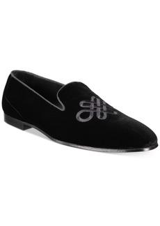 Bruno Magli Sorrano Smoking Slippers Men's Shoes
