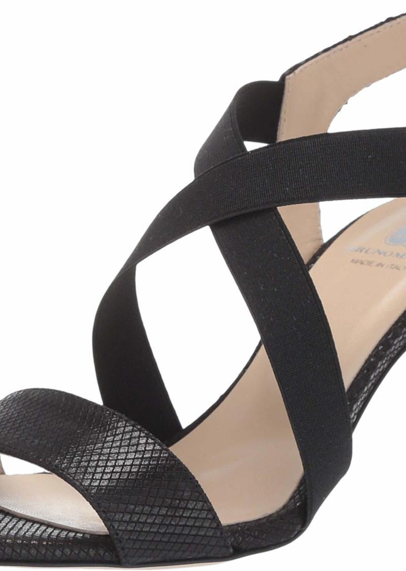 Bruno Magli Women's Jade Sandal   M M US