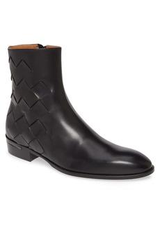Bruno Magli Zip Boot (Men)