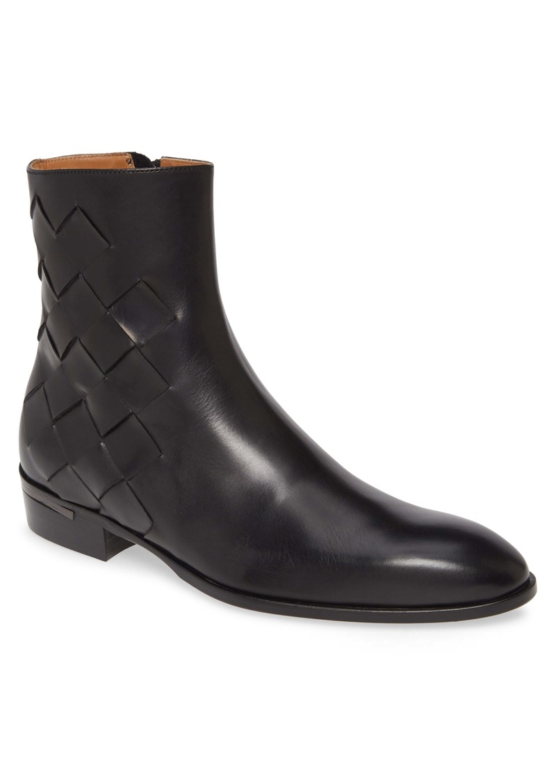 Bruno Magli Zip Boot (Men)