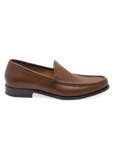 Bruno Magli Ello Leather Loafers