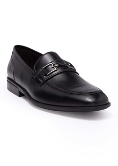 Bruno Magli Fermo Leather Slip-On Loafer