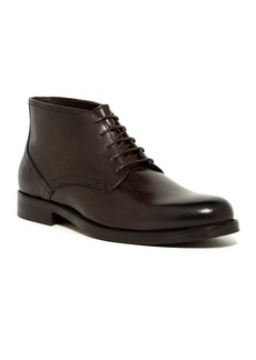Bruno Magli Forest Leather Chukka Boot