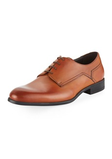 Bruno Magli Maitland Leather Lace-Up Oxford