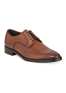 Bruno Magli Men's Chieti Lace-Up Leather Dress Shoes