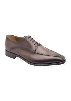 Bruno Magli Men's Colombo Leather Derby Shoes
