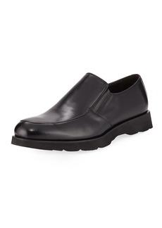 Bruno Magli Men's Ponzio Leather Slip-On Loafers