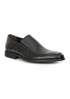 Bruno Magli Men's Raging Leather Slip-On Loafers