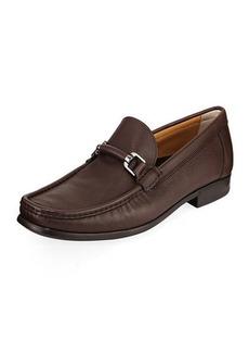 Bruno Magli Men's Salento Leather Loafers