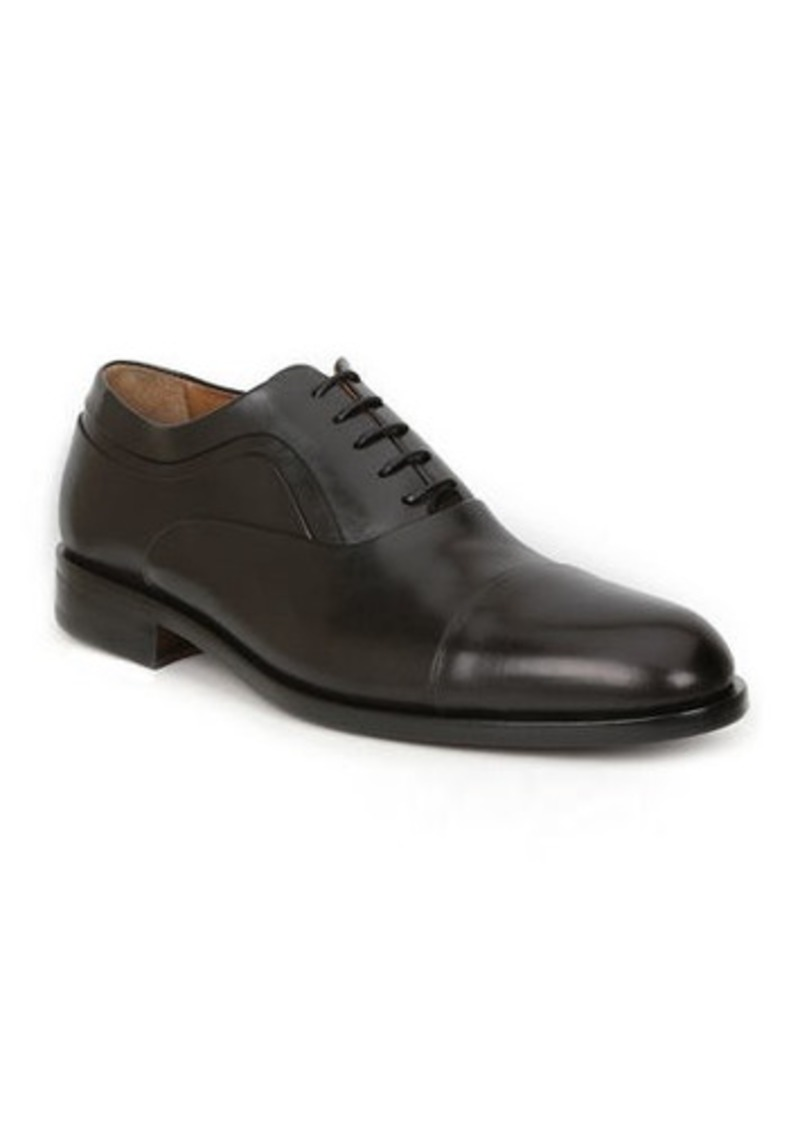 Bruno Magli Men's Sassiolo Lace-Up Derby Oxfords