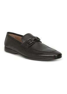 Bruno Magli Morolo Signature Leather Loafers