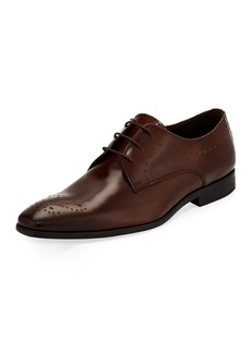 Bruno Magli Rosque Lace-Up Dress Shoe