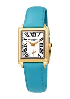 Bruno Magli Women's Valentina Swiss Quartz Watch, 24mm