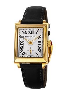 Bruno Magli Women's Valentina Swiss Quartz Watch, 27mm