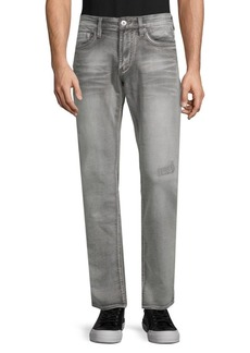 Buffalo Jeans Ash-X Whiskered Jeans