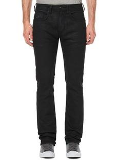 Buffalo Jeans BUFFALO David Bitton Ash Straight-Leg Jeans