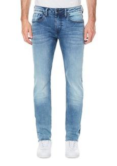 Buffalo Jeans BUFFALO David Bitton Ash-X Faded Jeans