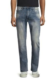 Buffalo Jeans BUFFALO David Bitton Ash-X Skinny Stretch Jeans