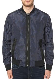 Buffalo Jeans BUFFALO David Bitton Casual Bomber Jacket