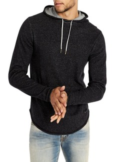 Buffalo Jeans BUFFALO David Bitton Wodoub Fitted Long Hoodie