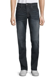Buffalo Jeans Classic Whiskered Jeans