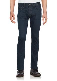 Buffalo Jeans BUFFALO David Bitton Dark Wash Denim Pants