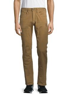 Buffalo Jeans BUFFALO David Bitton Distressed Five-Pocket Jeans