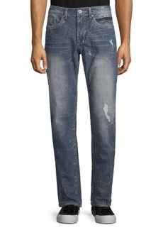 Buffalo Jeans Distressed Jeans