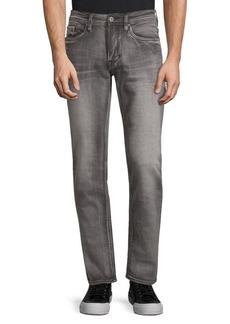 Buffalo Jeans Evan Faded Jeans