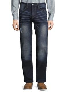 Buffalo Jeans BUFFALO David Bitton Evan-X Basic Slim-Fit Jeans