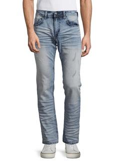 Buffalo Jeans BUFFALO David Bitton Evan-X Basic Slim Fit Jeans