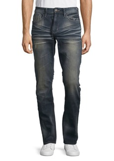 Buffalo Jeans Evan-X Washed Jeans