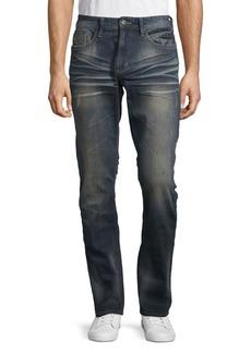 Buffalo Jeans BUFFALO David Bitton Evan-X Washed Jeans