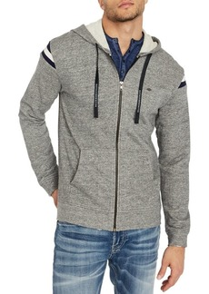 Buffalo Jeans BUFFALO David Bitton Fazing Heathered Hoodie