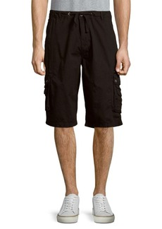 Buffalo Jeans BUFFALO David Bitton Hevert Cotton Cargo Pants