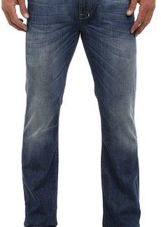 Buffalo Jeans Buffalo David Bitton King Slim Boot Pioneer Silicate in Rugged