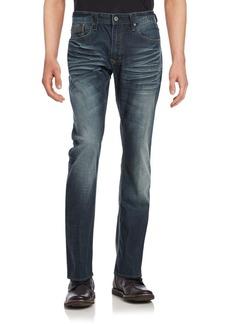 Buffalo Jeans BUFFALO David Bitton King-X Authentic Bootcut Jeans