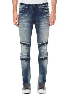 Buffalo Jeans BUFFALO David Bitton Max Moto Jeans
