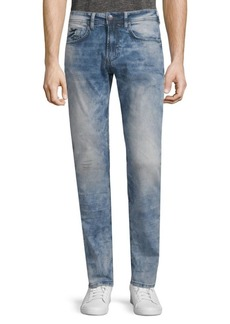 Buffalo Jeans Max-X Washed Jeans